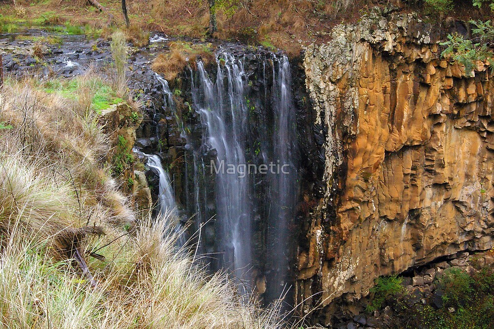 Waterfall by Magnetic