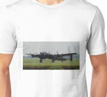 Vera's Last Flight Unisex T-Shirt