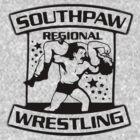 Southpaw regional wrestling by GuitarManArts