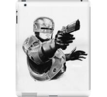 Murphy... iPad Case/Skin