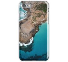 7:20am Lovers Beach, Esperance iPhone Case/Skin