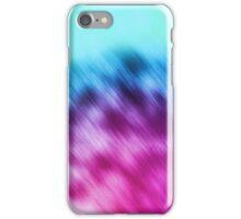 Glowing Pink Jewel iPhone Case/Skin