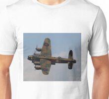 The Final Flight Unisex T-Shirt