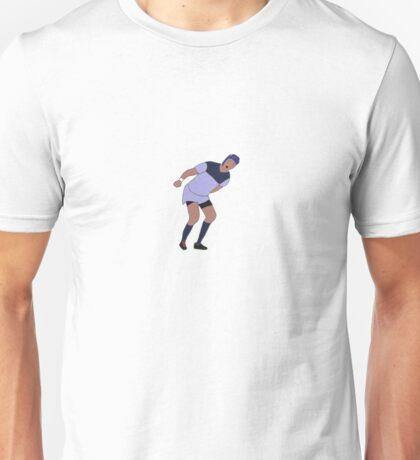 Johnathan Thurston Unisex T-Shirt