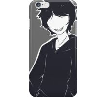Caretaker iPhone Case/Skin
