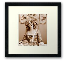 dolly 4 Framed Print