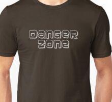 Dangerzone! - Alternative Unisex T-Shirt