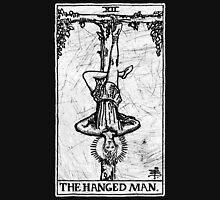 The Hanged Man Tarot Card - Major Arcana - fortune telling - occult T-Shirt