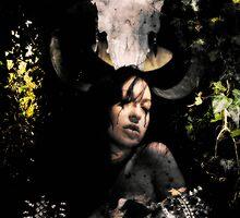 Forsaken Lust by COGgraphix