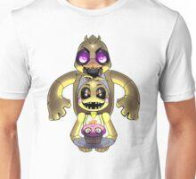 Something borrowed something new Unisex T-Shirt