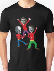 Do the Monkey...(no dots) T-Shirt