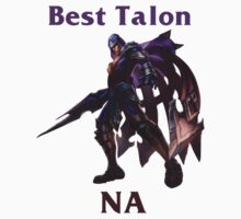 Best Talon NA by TypoGRAPHIC