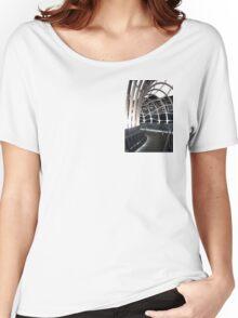 Bridge cladding 3 Women's Relaxed Fit T-Shirt