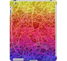 Informel Art Abstract iPad Case/Skin