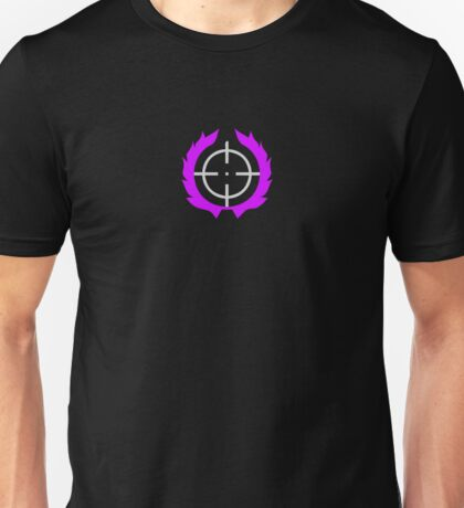 Quake 3 Arena - Accuracy Unisex T-Shirt