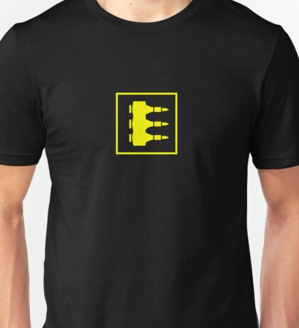 Quake 3 Arena - Machine Gun Unisex T-Shirt