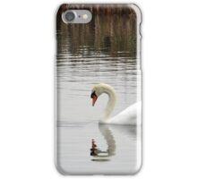 Swan........... iPhone Case/Skin