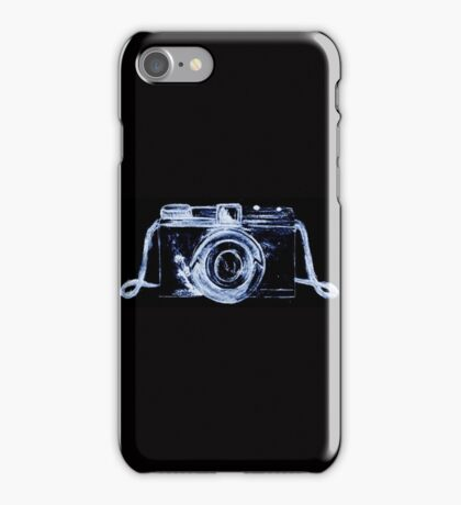Eye of the Camera! iPhone Case/Skin