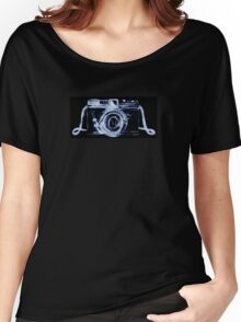 Eye of the Camera! Women's Relaxed Fit T-Shirt