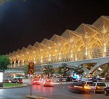 Calatrava Station by lmcp 27