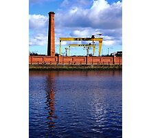 Lagan View Photographic Print