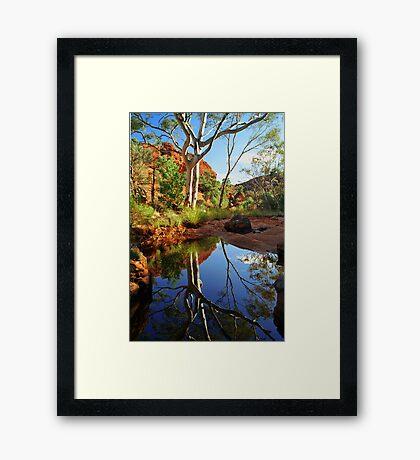 Mootwingee National Park Framed Print