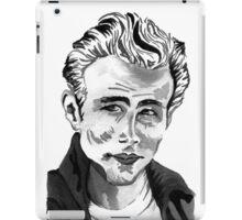 James Dean iPad Case/Skin