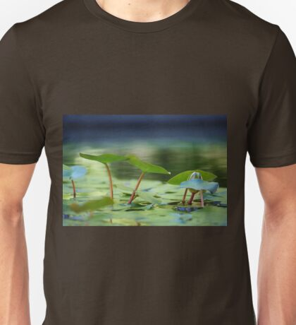 moving waters still T-Shirt
