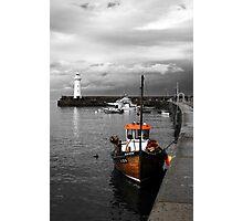 Colour Venture II Photographic Print