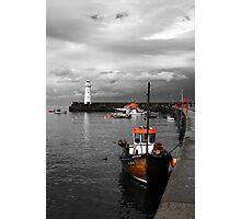 Colour Venture Photographic Print