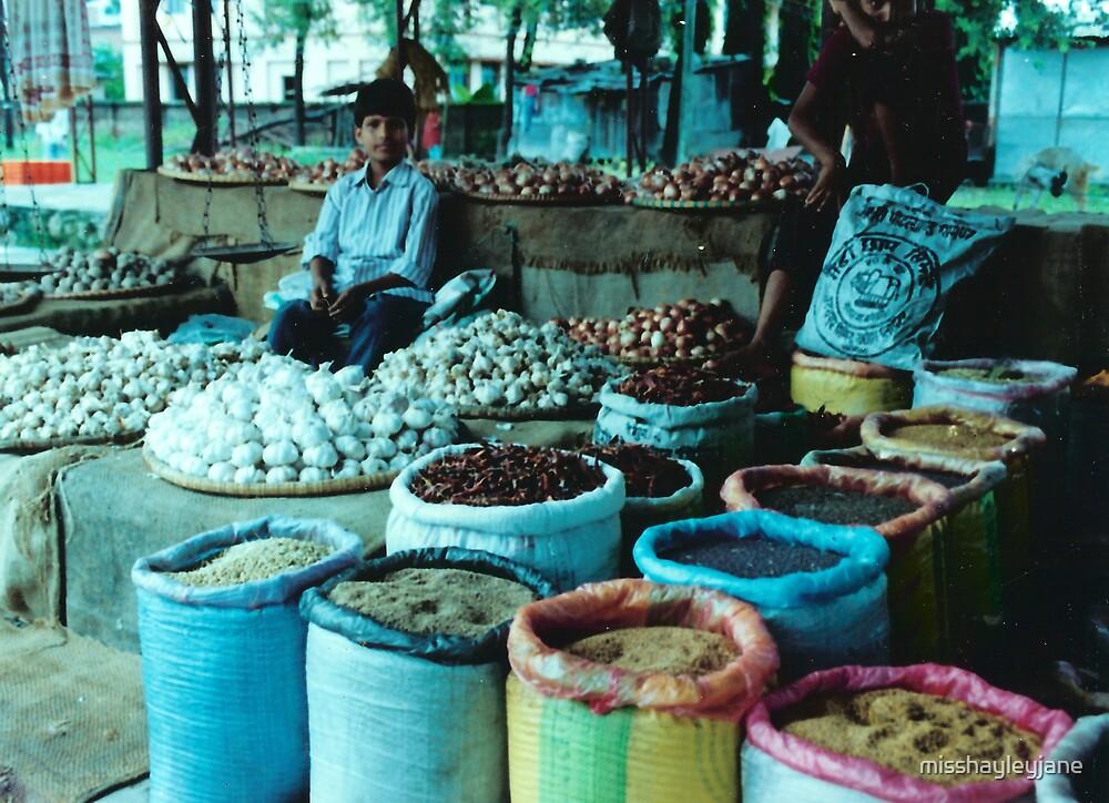market by misshayleyjane