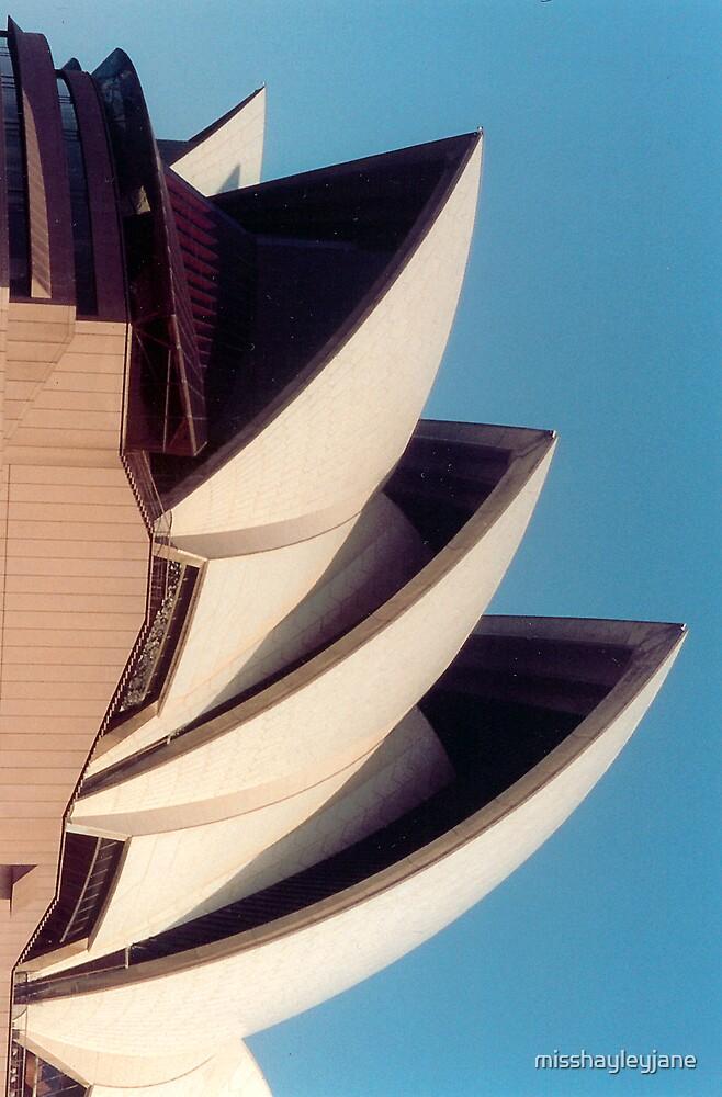 Opera House by misshayleyjane