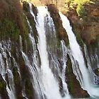 Horizontal Falls by Billie Bullock