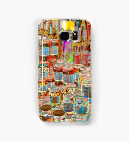 Psychedelic store Samsung Galaxy Case/Skin