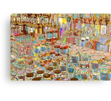 Psychedelic store Metal Print