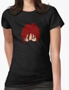 Ninja Anime Eyes T-Shirt