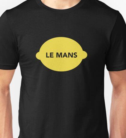 Lemans Unisex T-Shirt