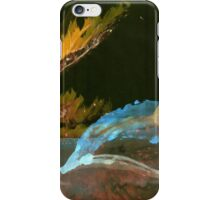 Weather Spirits - 011 - Mirror Mod 1 iPhone Case/Skin