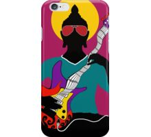 Music is Enlightment iPhone Case/Skin