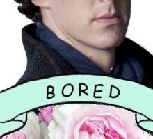 ♥ Sherlock ♥ Sticker