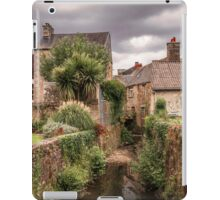 In the heart of Normandy iPad Case/Skin