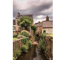 In the heart of Normandy Photographic Print