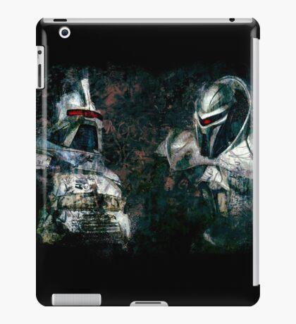 Centurians iPad Case/Skin