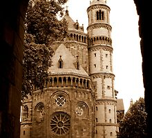 Dom St. Peter by MEV Photographs