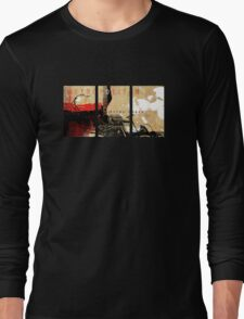 Metropolitan T-Shirt Long Sleeve T-Shirt