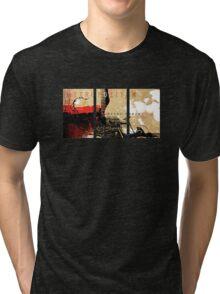 Metropolitan T-Shirt Tri-blend T-Shirt