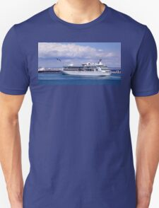 Grandeur Of The Seas Unisex T-Shirt