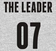 Subject A7 The Leader sportwear T-Shirt