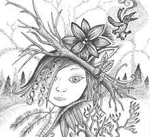 Hilda by Laksen