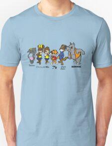 Kingdom Kids Unisex T-Shirt